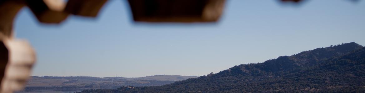Castillo de Manzanares El Real-David Serrano