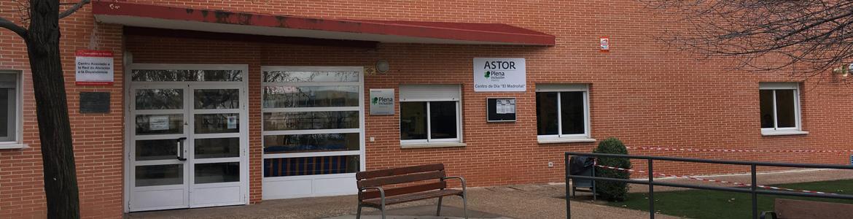 Centro de Día ASTOR