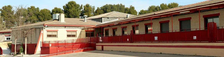 Centro de Día Roque Garrido y Centro de Día Nuestra Señora de Los Ángeles APANID
