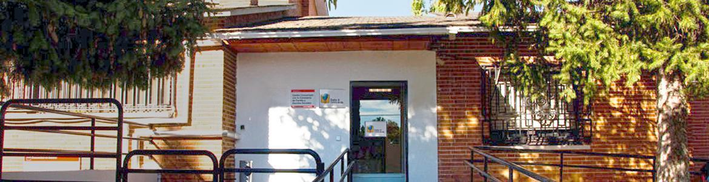 Centro de Rehabilitación DATO II