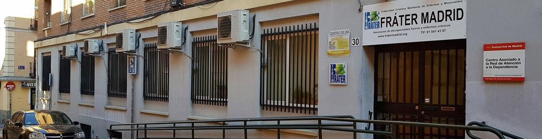 Centro de Rehabilitación FRATER