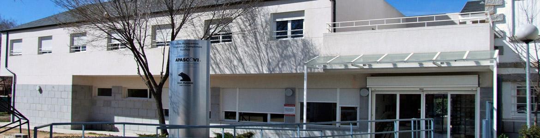 Centro Ocupacional APASCOVI Collado Villalba - Los Negrales