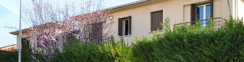 Centro Ocupacional Casa Santa Teresa