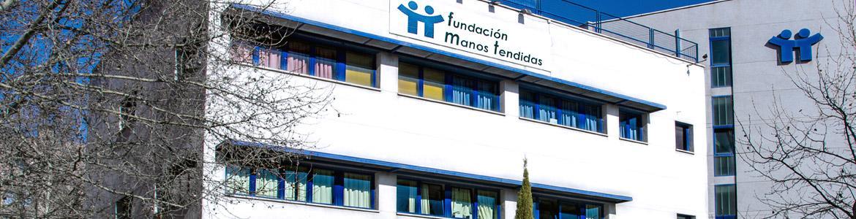 Centro Ocupacional y Centro de Día Manos Tendidas Arganzuela