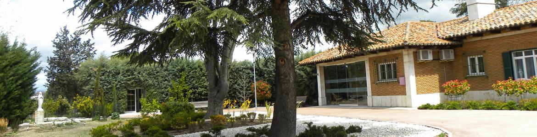 Centro Ocupacional, Centro de Día y Residencia Götze