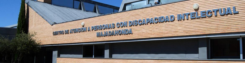 Centro Residencial, Centro de Día y Centro Ocupacional Majadahonda