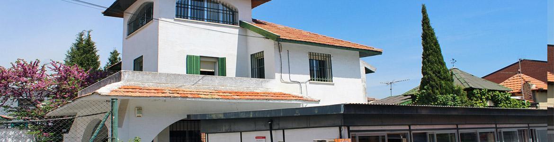 Centro Ocupacional Nuestra Señora del Camino III