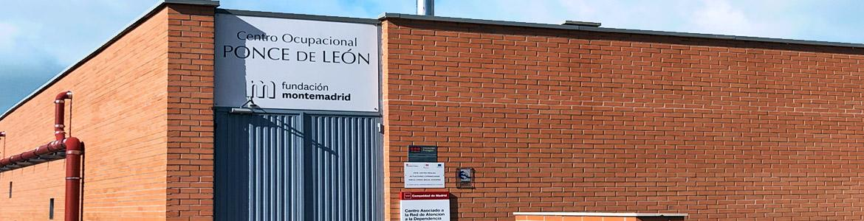 Centro Ocupacional Ponce de Leon