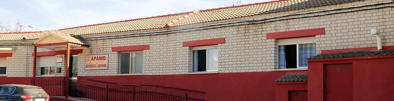 Residencia Acedinos APANID