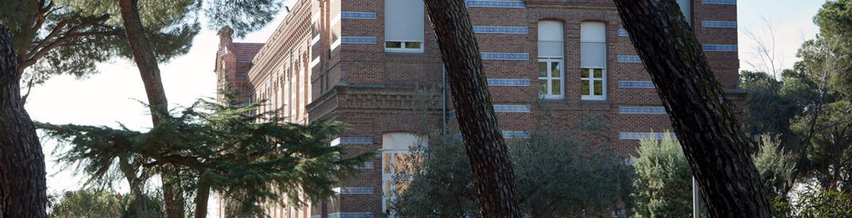 Residencia San Nicolás - Fundación Instituto San José