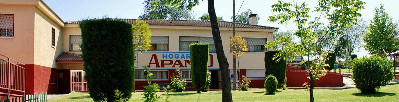 Hogar Residencia II APANID