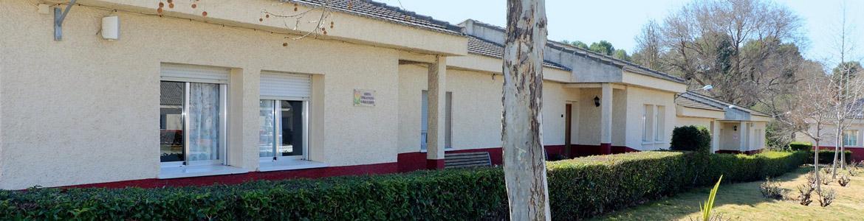 Residencia Viviendas El Pinar de Acedinos APANID