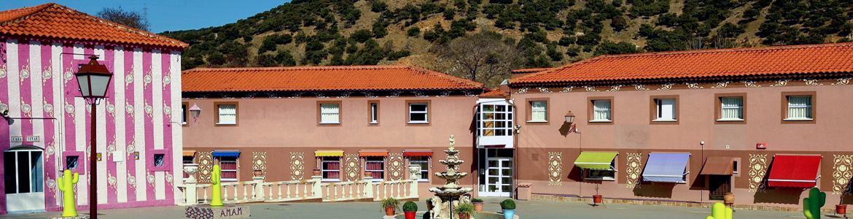Centro Residencial AMAM Picadas