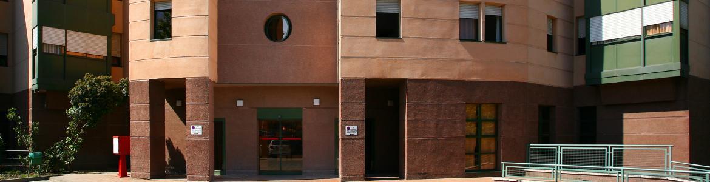 Residencia de Mayores Gastón Baquero