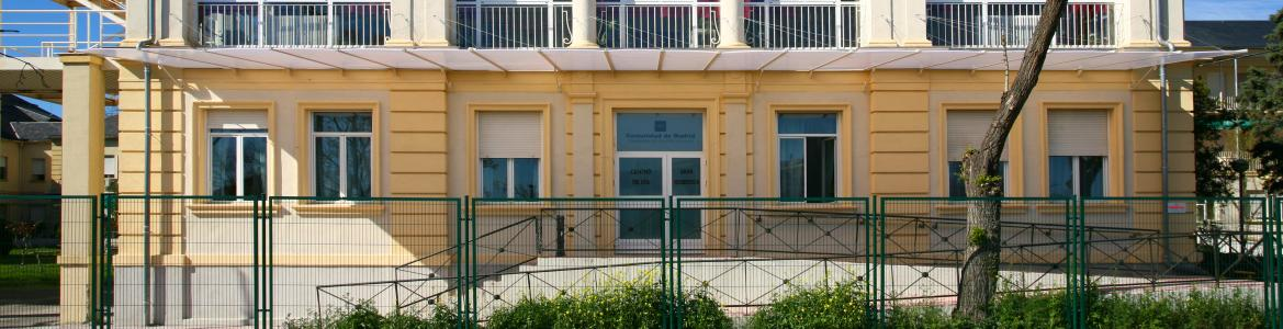Residencia de Mayores Gran Residencia