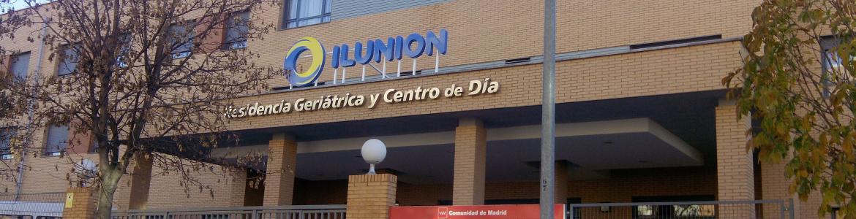 Residencia y Centro de Día Ilunion Sociosanitario Parla