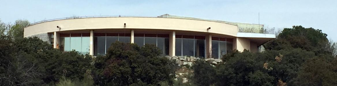 Centro de educación ambiental El Águila