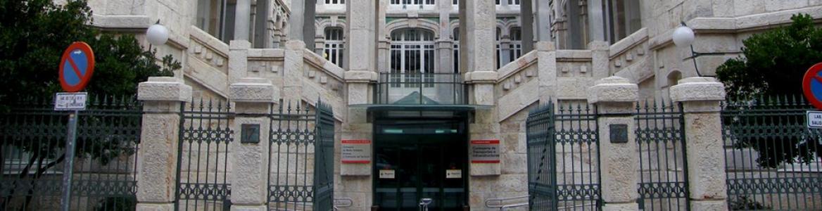 Imagen de la fachada de Maudes 17