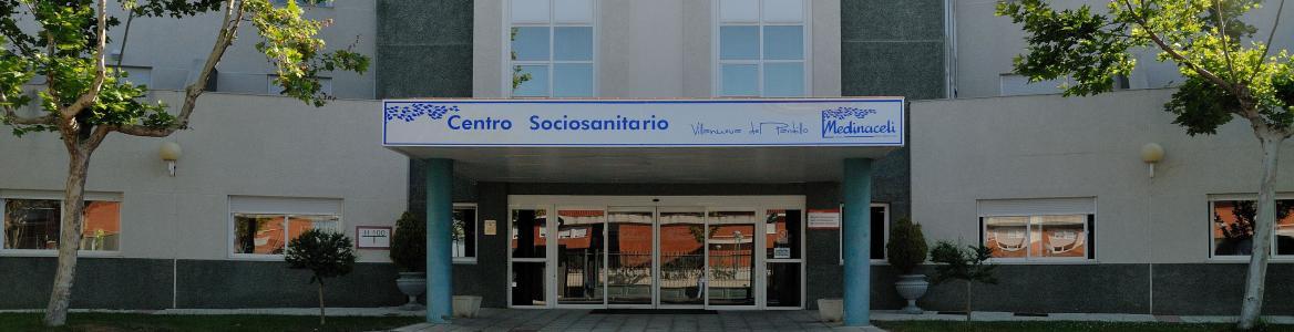 Residencia Medinaceli