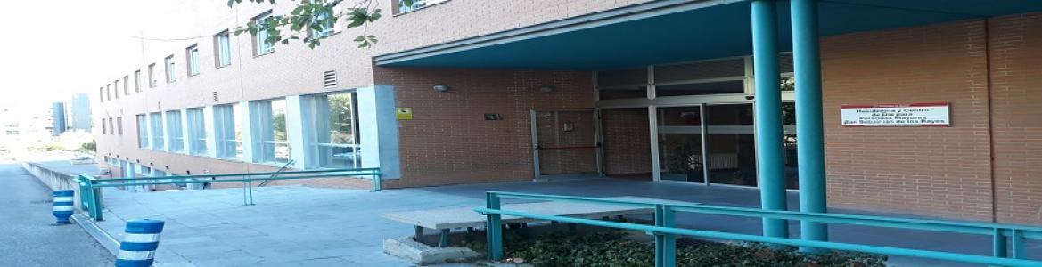 Residencia y centro de día Moscatelares
