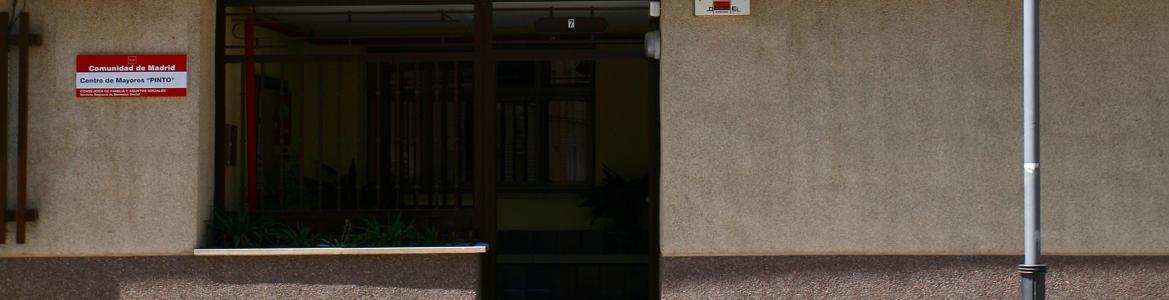Centro de Mayores Pinto
