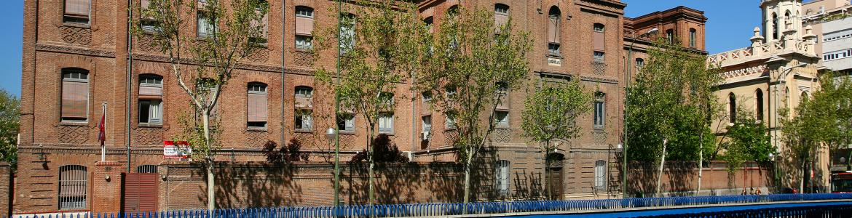 Residencia de Mayores La Paz