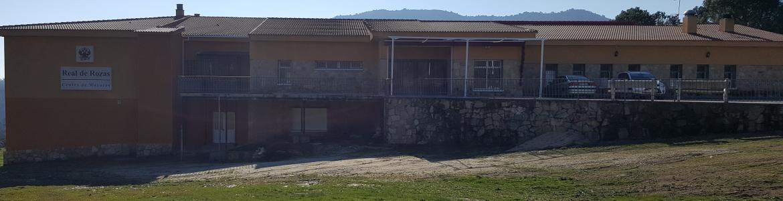 Residencia Municipal Real de Rozas