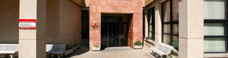 Centro de Mayores Ricardo de la Vega