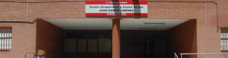 Centro Ocupacional Juan Ramón Jiménez