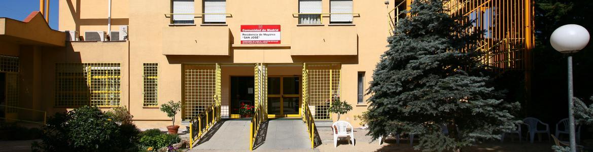 Residencia de Mayores San José