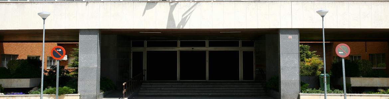 Residencia de Mayores Santiago Rusiñol