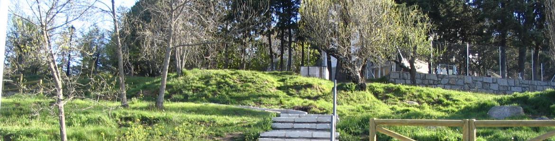 Albergue juvenil Villa Castora