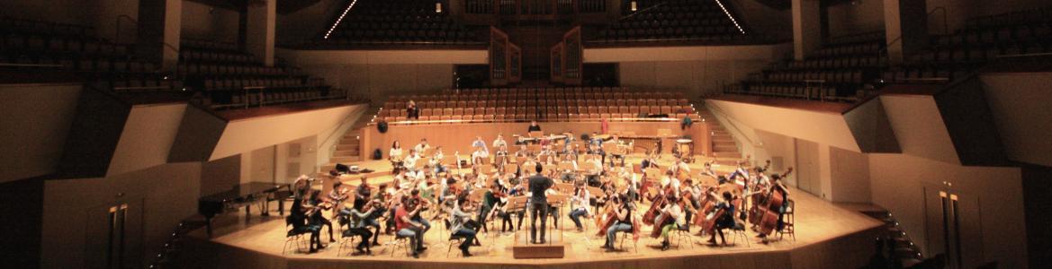 Joven Orquesta de la Comunidad de Madrid
