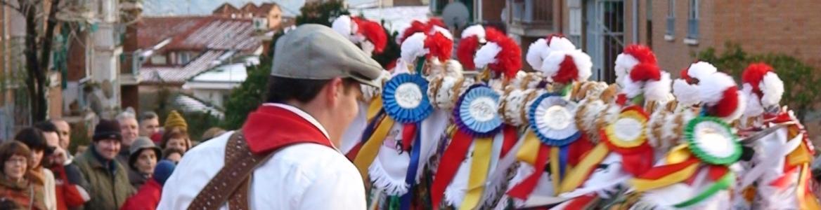 Fiesta Vaquilla Colmenar Viejo
