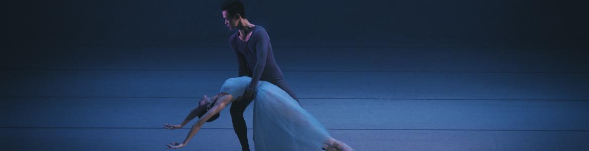 Enseñanzas Elementales y Profesionales de Danza