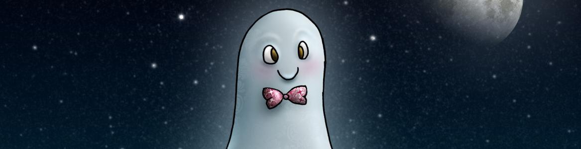 El fantasma al que le asustaban