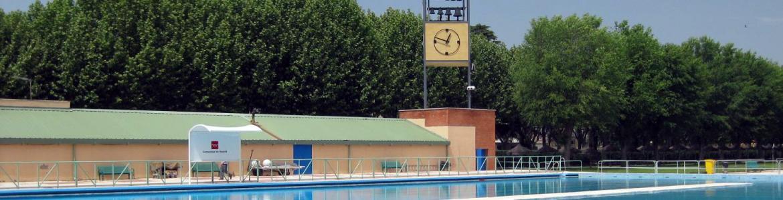 Parque Deportivo Puerta De Hierro Comunidad De Madrid