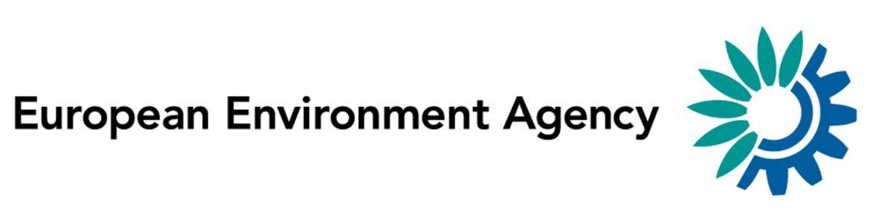 Logo Agencia Europea Medioambiente