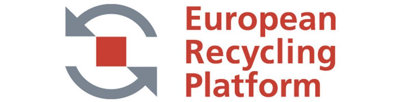 Logo European Recycling Platform