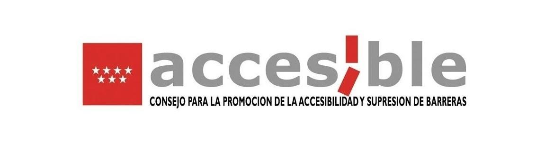 Imagen del logotipo del Consejo de Accesibilidad