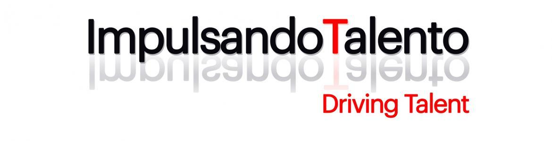 Logotipo Impulsando Talento