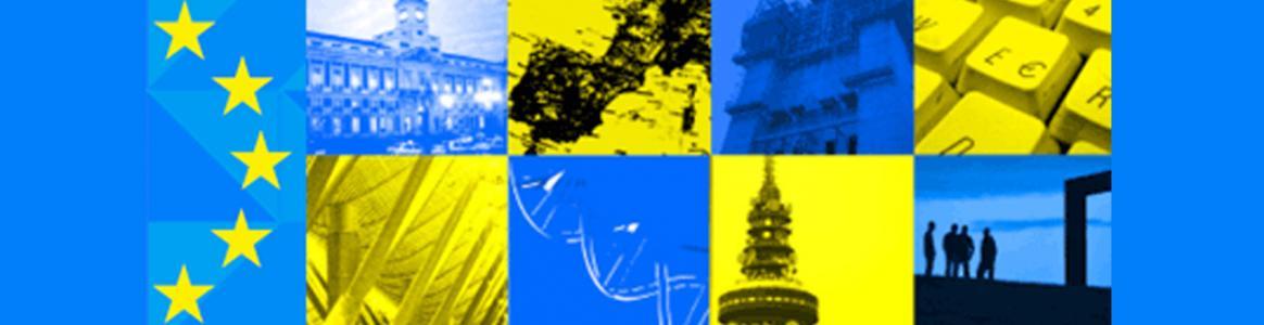 Banner Madrid puerta de Europa