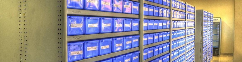 Establecimientos y servicios farmacéuticos