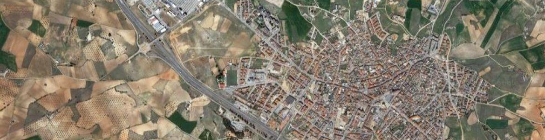 Vista aérea de villarejo_de_salvanes