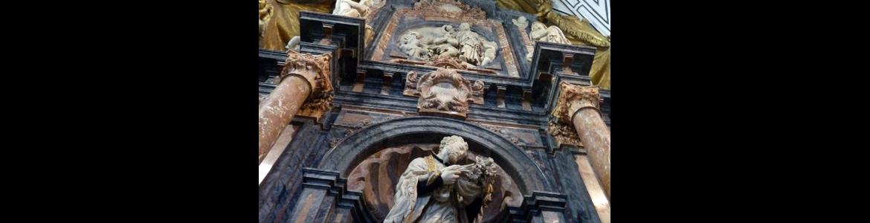 Antiguas caballerizas del Palacio de Goyeneche