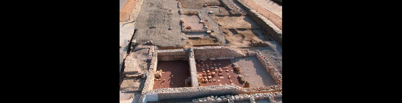Roman city of Complutum