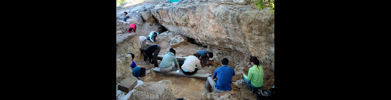 Yacimientos del Calvero de la Higuera o de Pinilla del Valle