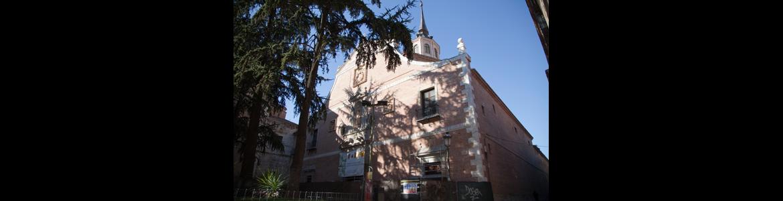 Restauración de la iglesia del Monasterio Cisterciense de San Bernardo