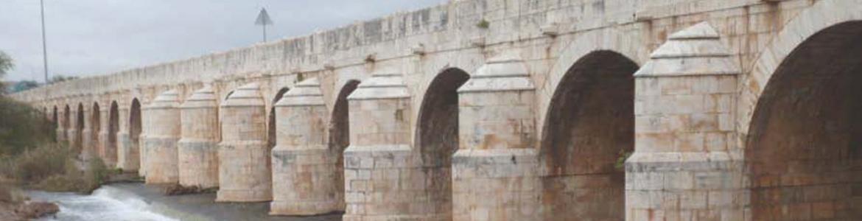 Puente Largo Aranjuez
