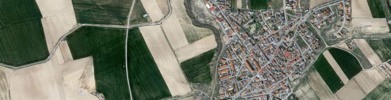 Vista aérea de villamanrique_de_tajo.